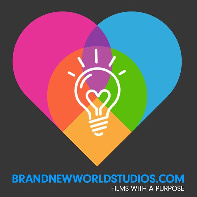 Heartstorming is the new brainstorming. It's where thinkers have taken the problem they are trying to solve to heart, which means they have deeply studied their subject matter and come up with possible solutions before they walk into the room. What do you need to heartstorm on? #heartstorm #purpose #brandnewworldstudios