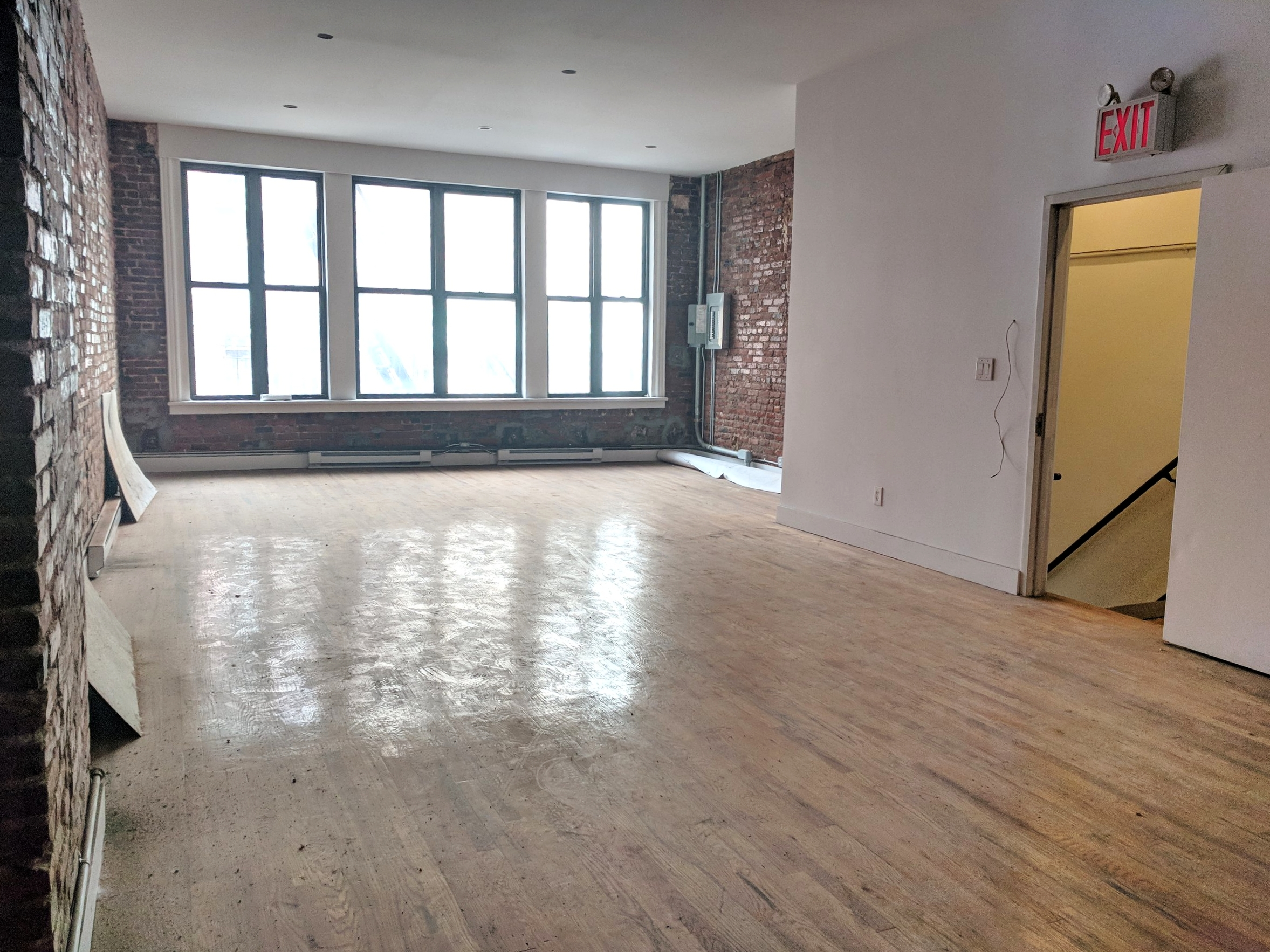 Longines Realty Inc. - Commercial Real Estate Lease Listing: 25 E. Broadway NYC