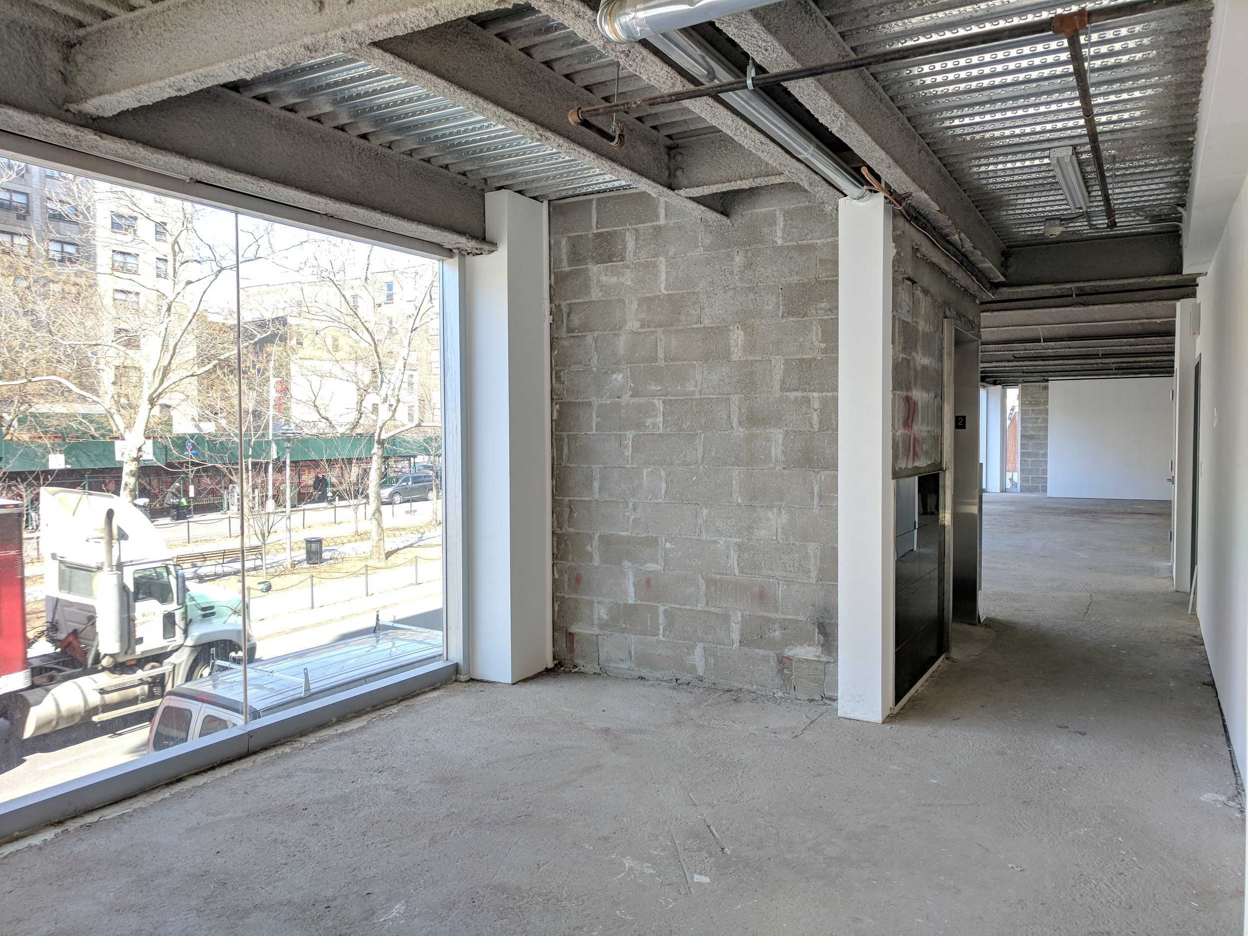 Longines Realty, Inc. - Commercial Real Estate Lease Listing: 42 Allen St. NYC