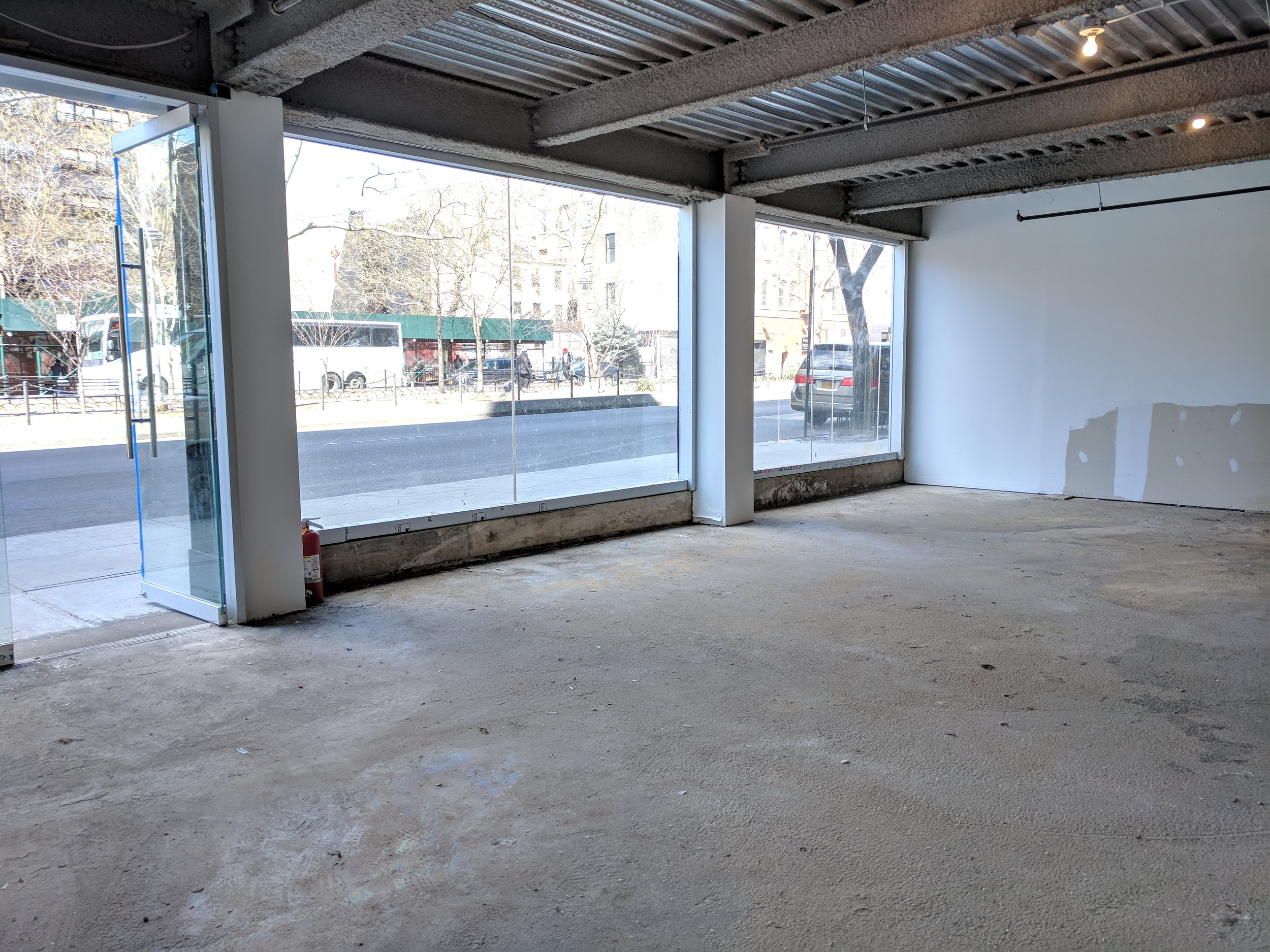 Longines Realty, Inc - Commercial Real Estate Lease Listing: 44 Allen St NYC