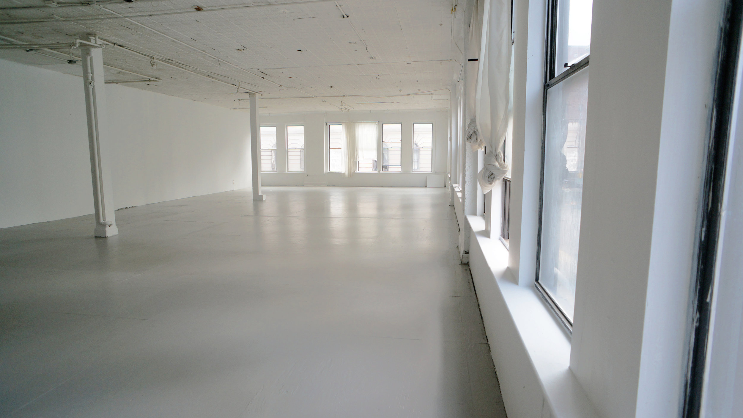 Longines Realty, Inc. - Commercial Real Estate Lease Listing: Residential: 231 CENTRE ST