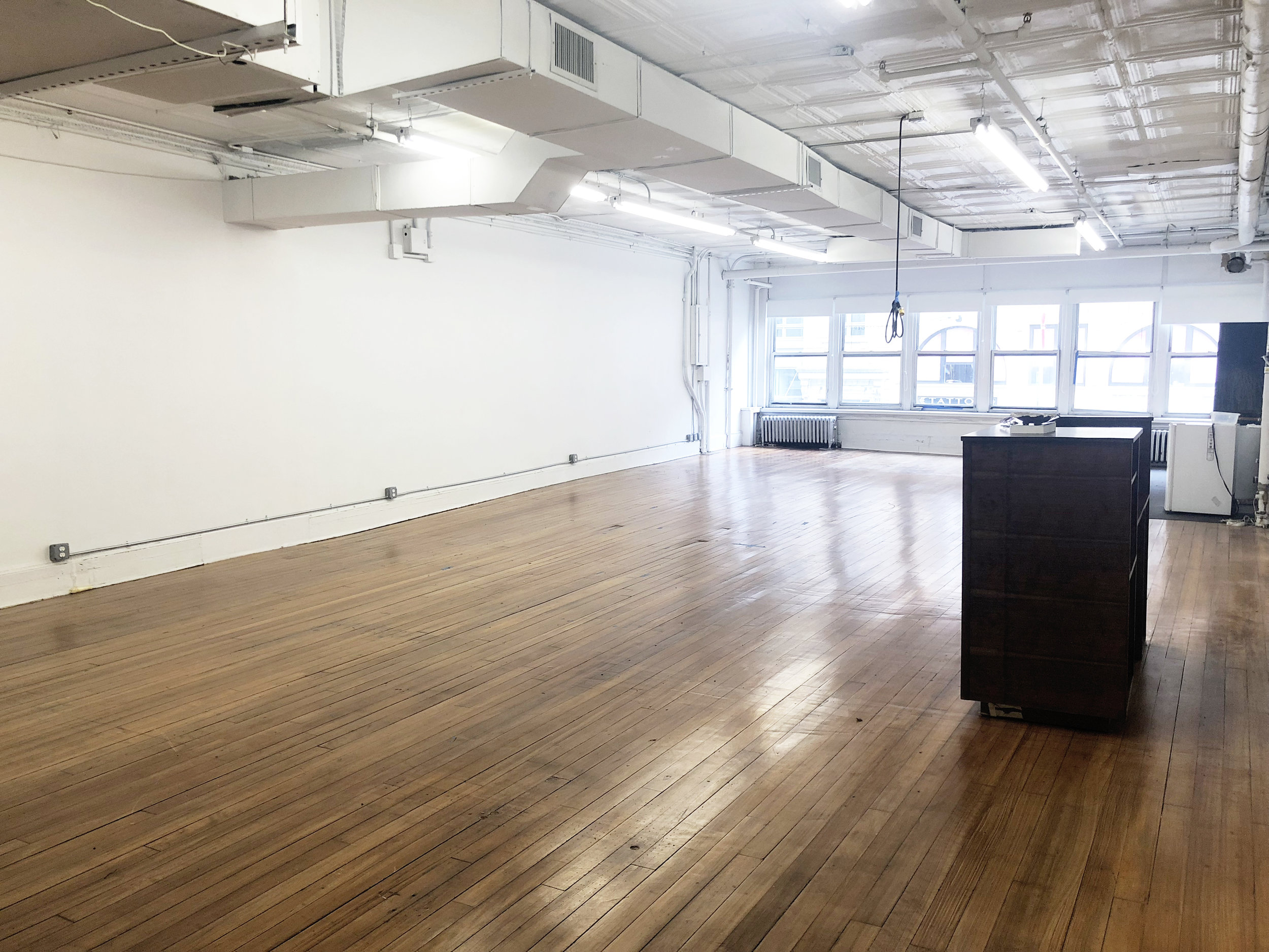 Longines Realty, Inc - Commercial Real Estate Lease Listing: 128 Lafayette NYC