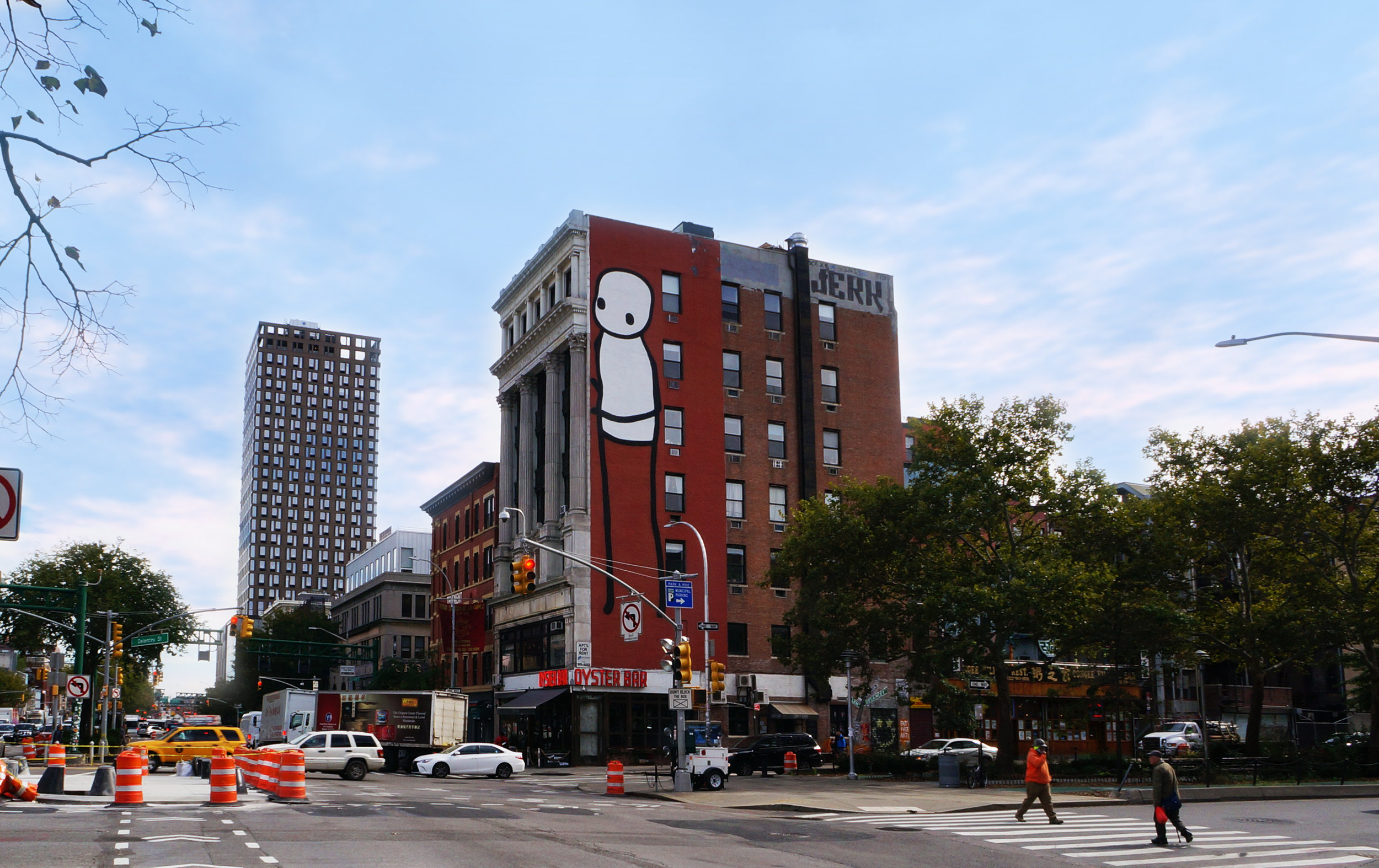 Longines Realty, Inc. - Commercial Real Estate Lease Listing: 51-53 Delancey, Chinatown, Lower East Side, NYC