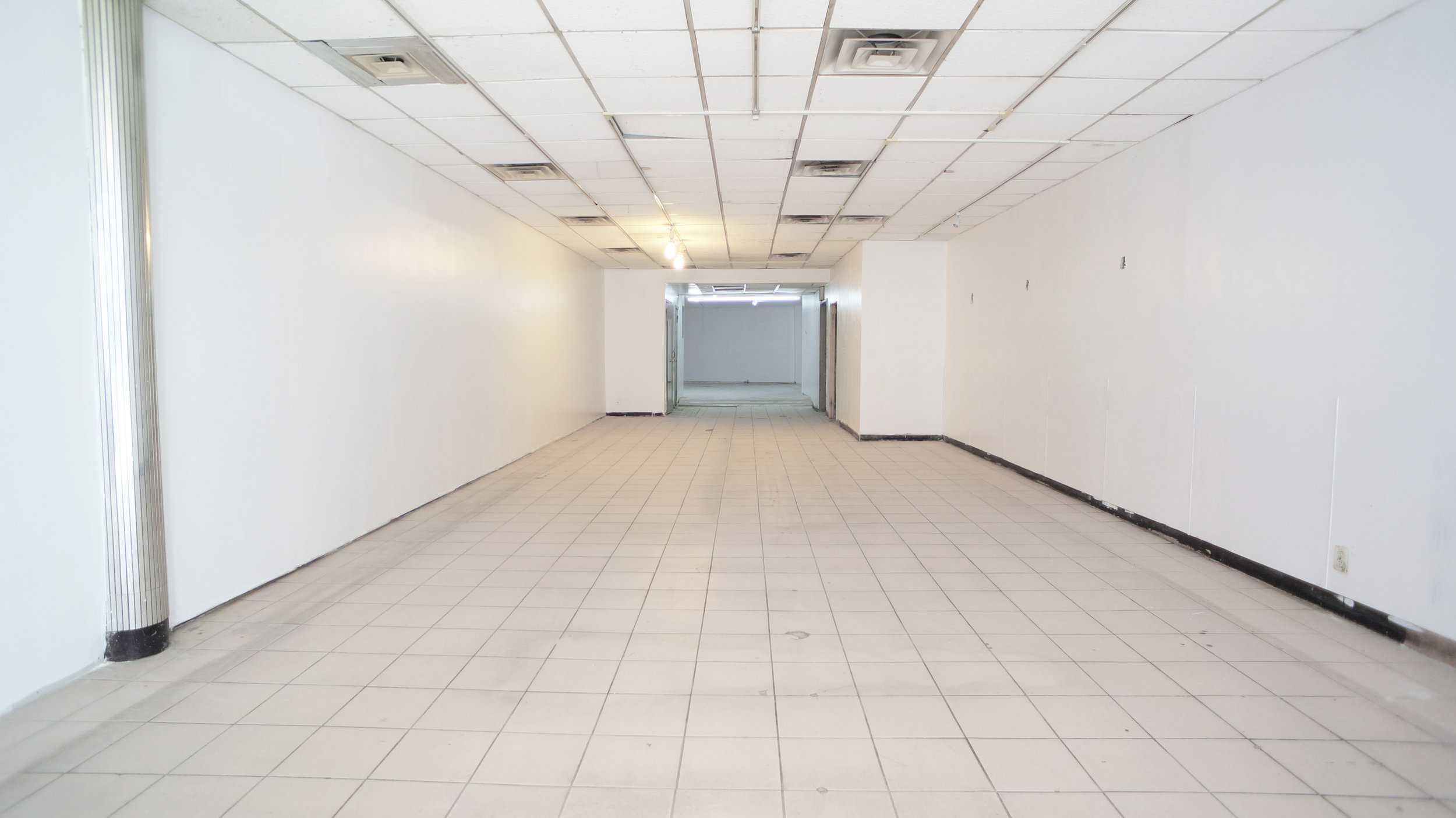 Longines Realty, Inc. - Commercial Real Estate Lease Listing: 128 Lafayette NYC