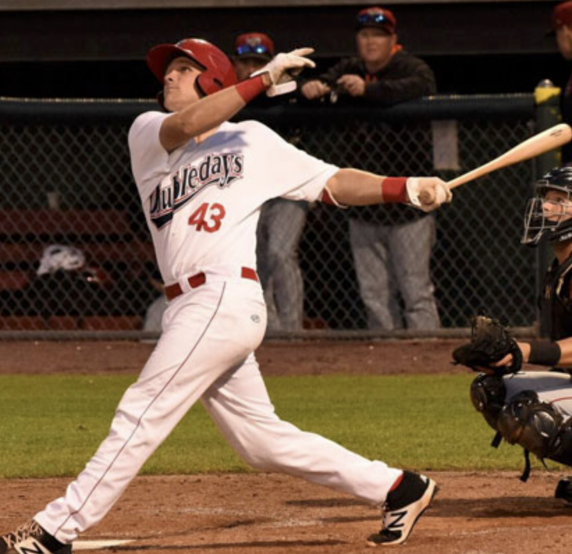 Nic Perkins  Washington Nationals  Hitting / Catching    NOW AVAILABLE