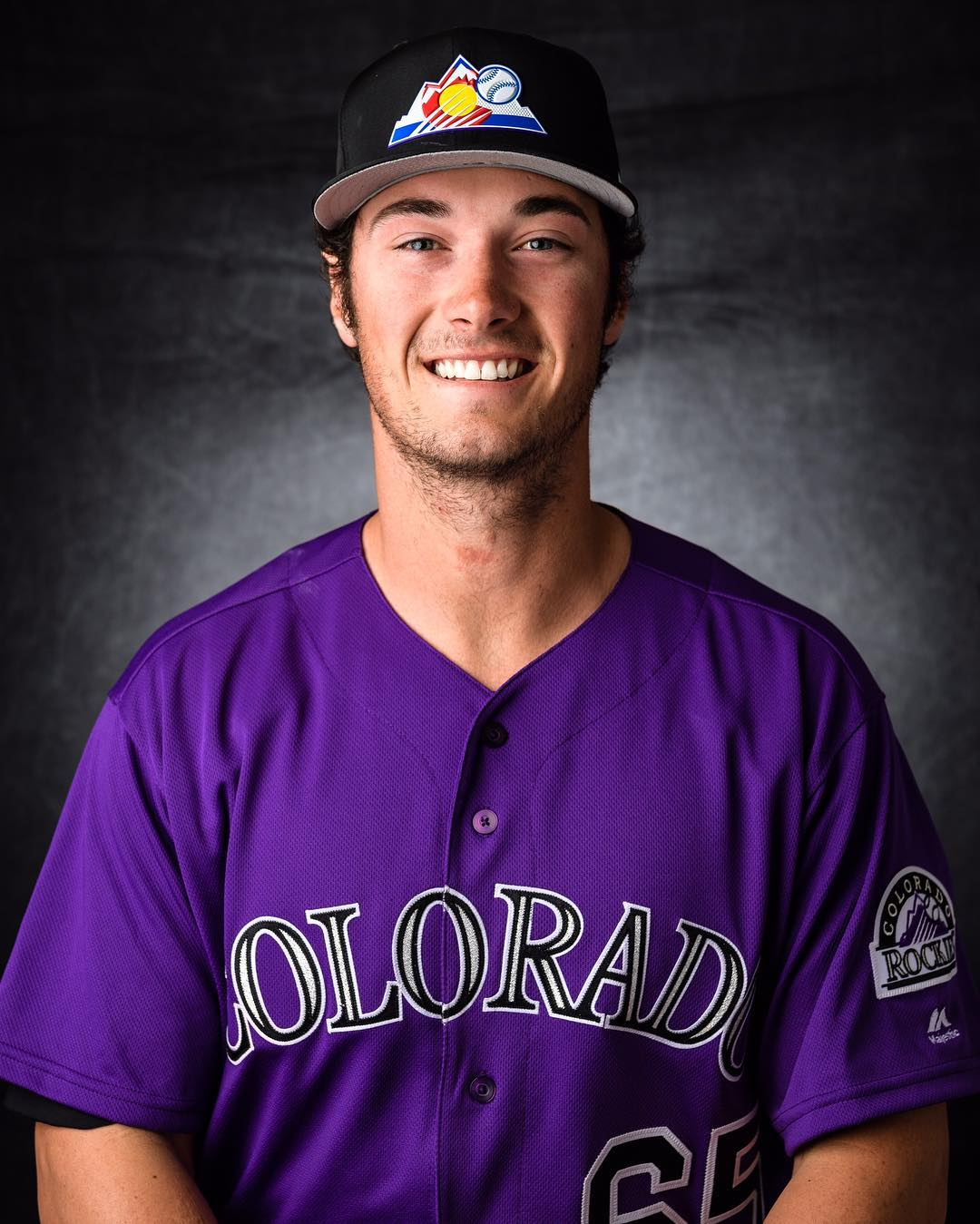 Tyler Bugner - Colorado Rockies