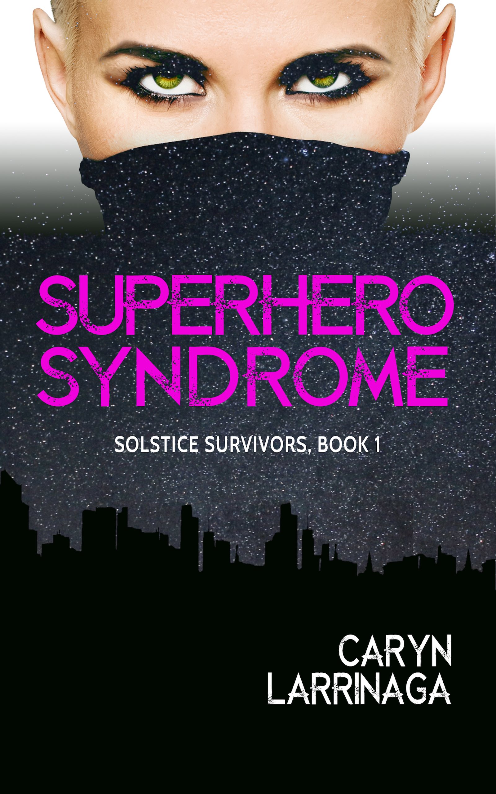 Superhero Syndrom Kindle Cover.jpg