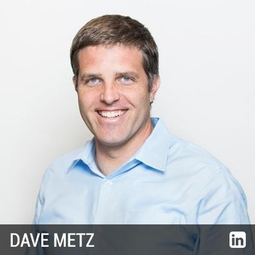 DAVE METZ