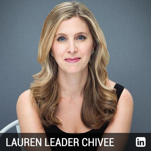 LAUREN LEADER CHIVEE