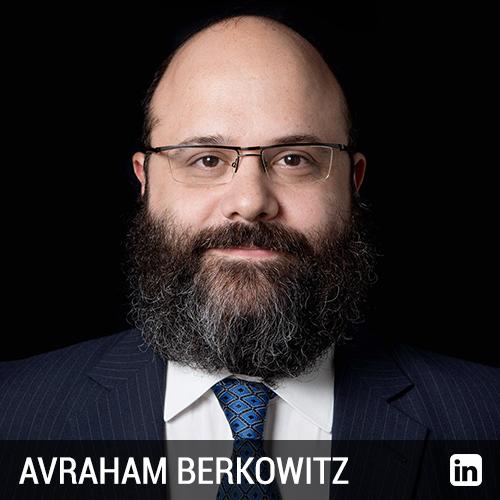 AVRAHAM BERKOWITZ