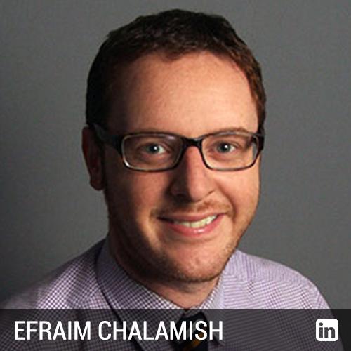 EFRAIM CHALAMISH
