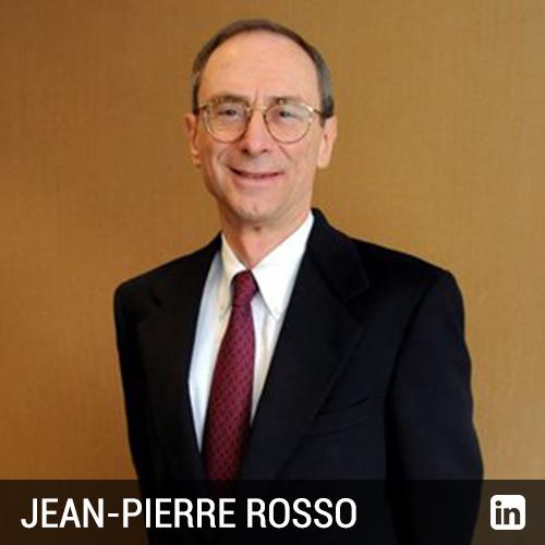 JEAN-PIERRE ROSSO
