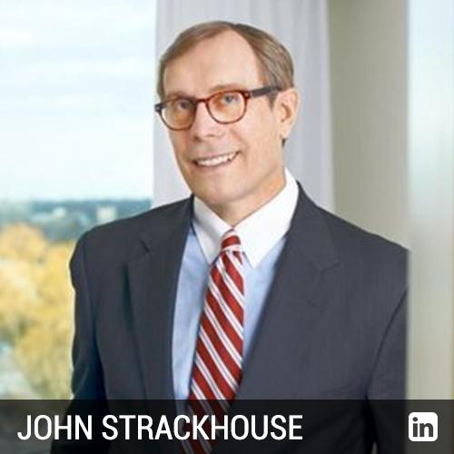 JOHN STRACKHOUSE