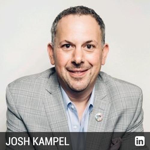JOSH KAMPEL