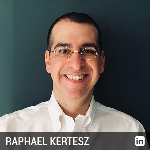RAPHAEL KERTESZ
