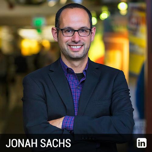 JONAH SACHS