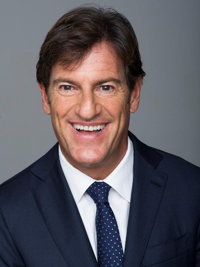 Stephen Bronfman - Executive Chairman, Claridge, Inc.