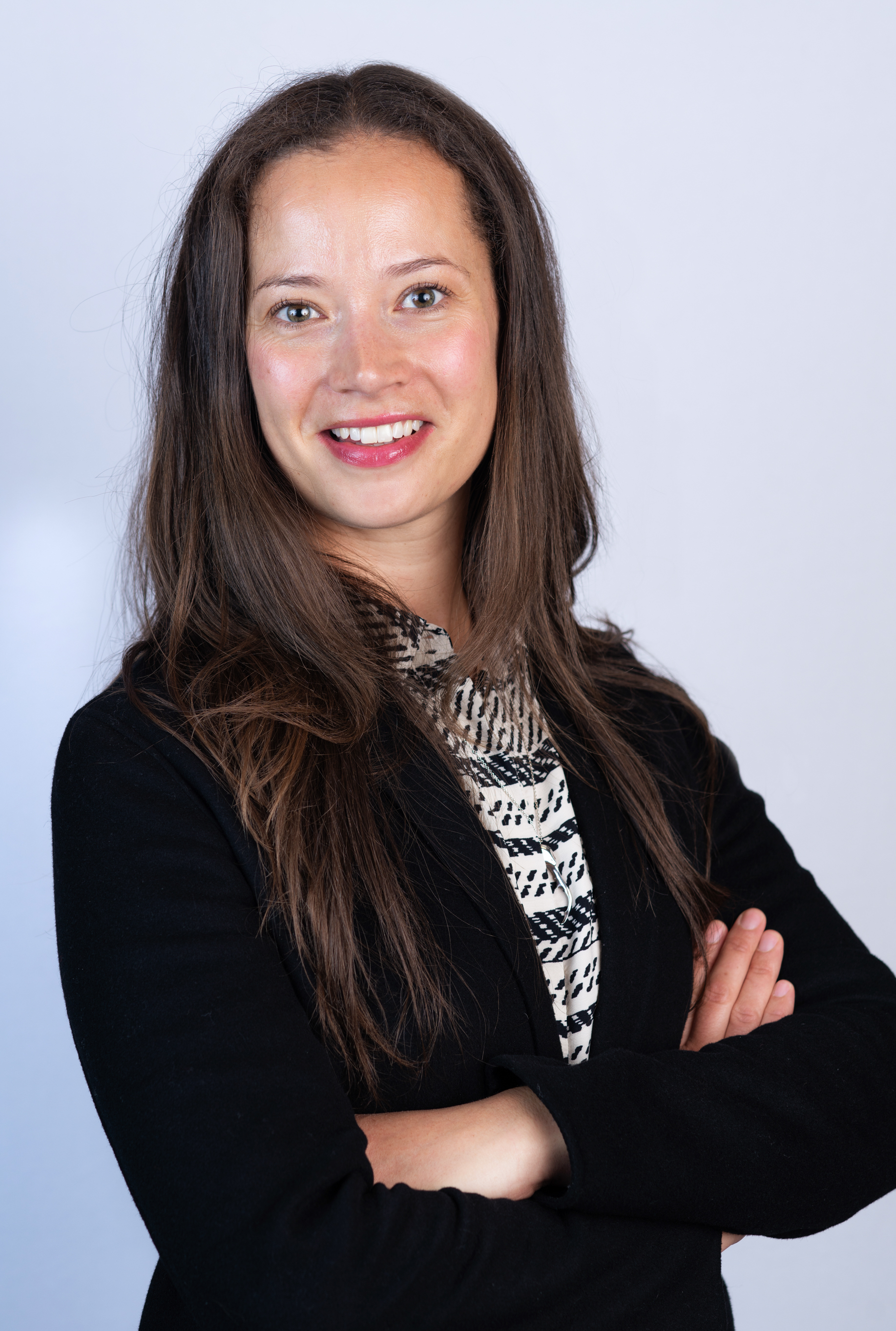 Juliet Scott-Croxford - CEO, Worth