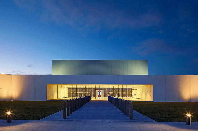 Edward M. Kennedy Institute