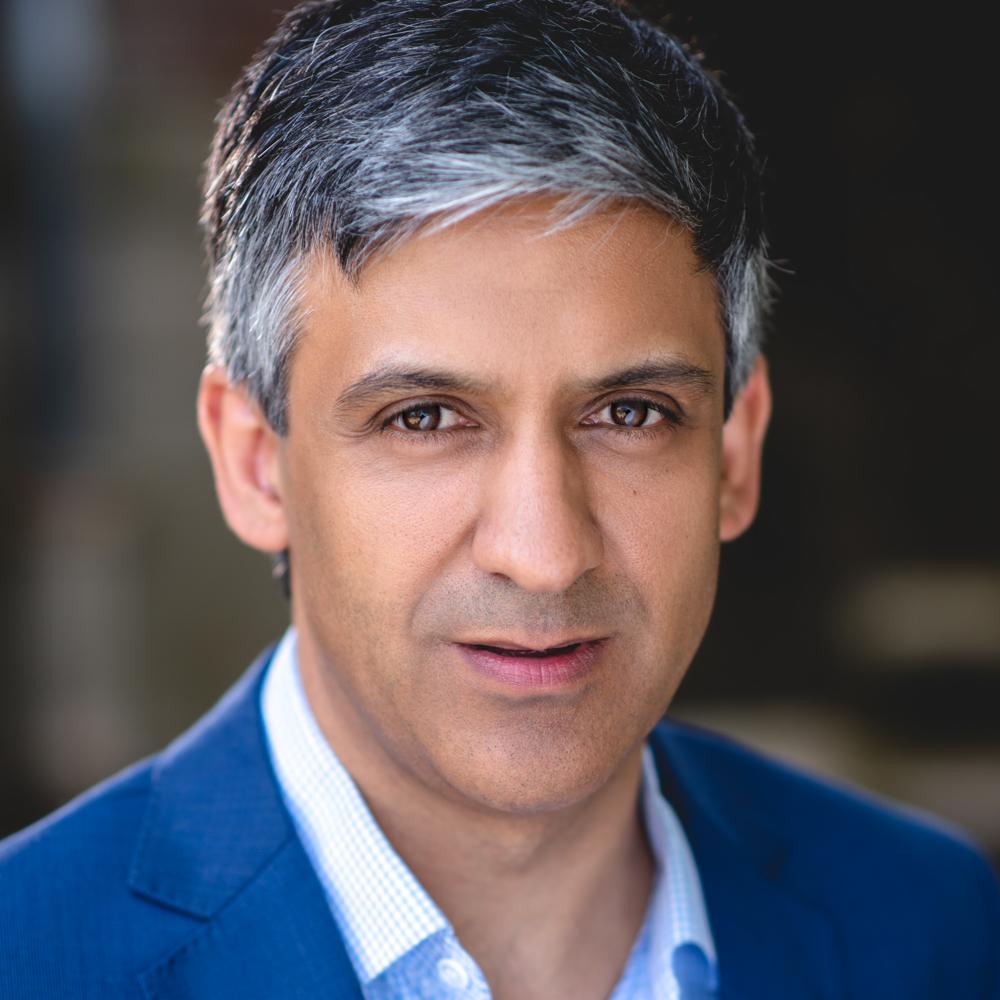 Anand Sunderji |  Business Development
