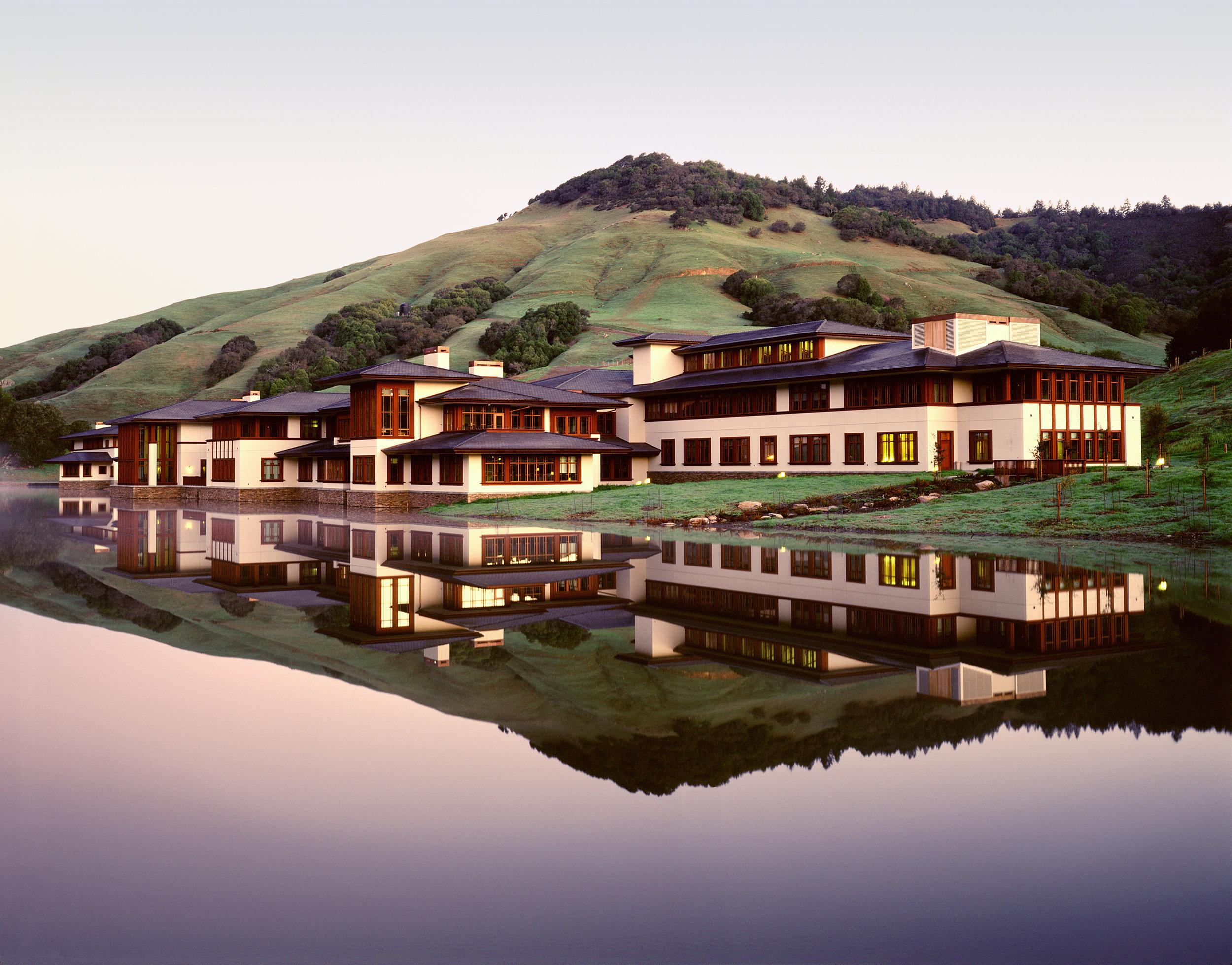 Summit Skywalker Ranch  Nicasio, CA