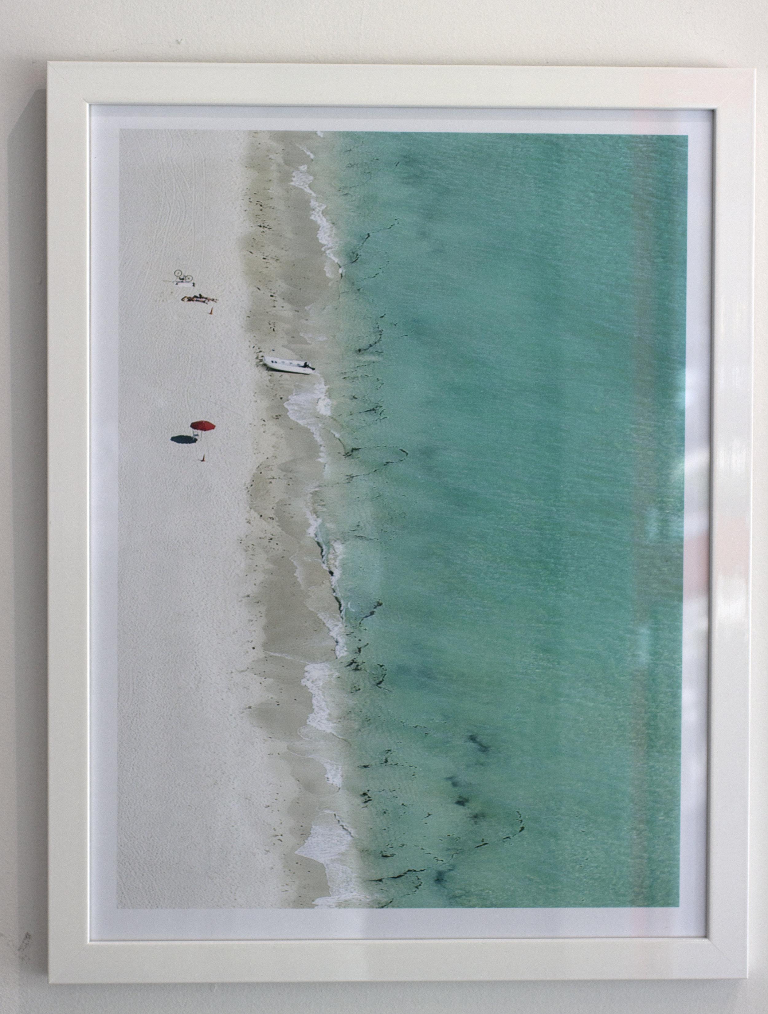 Custom Framing -