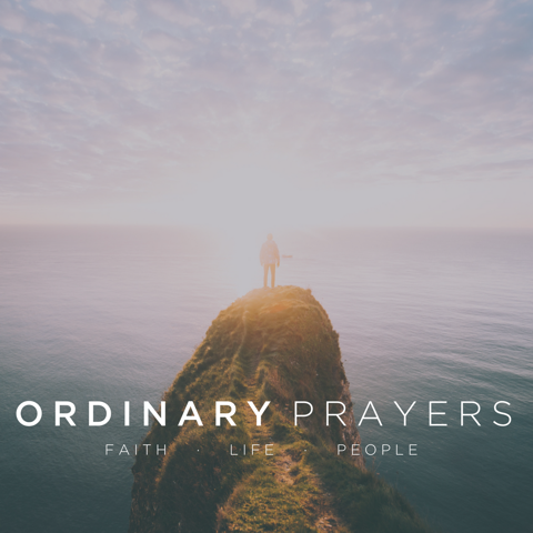 Ordinary Voices Prayer Image