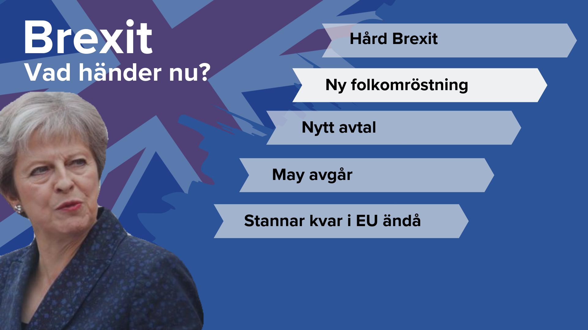 Ny folkomröstning