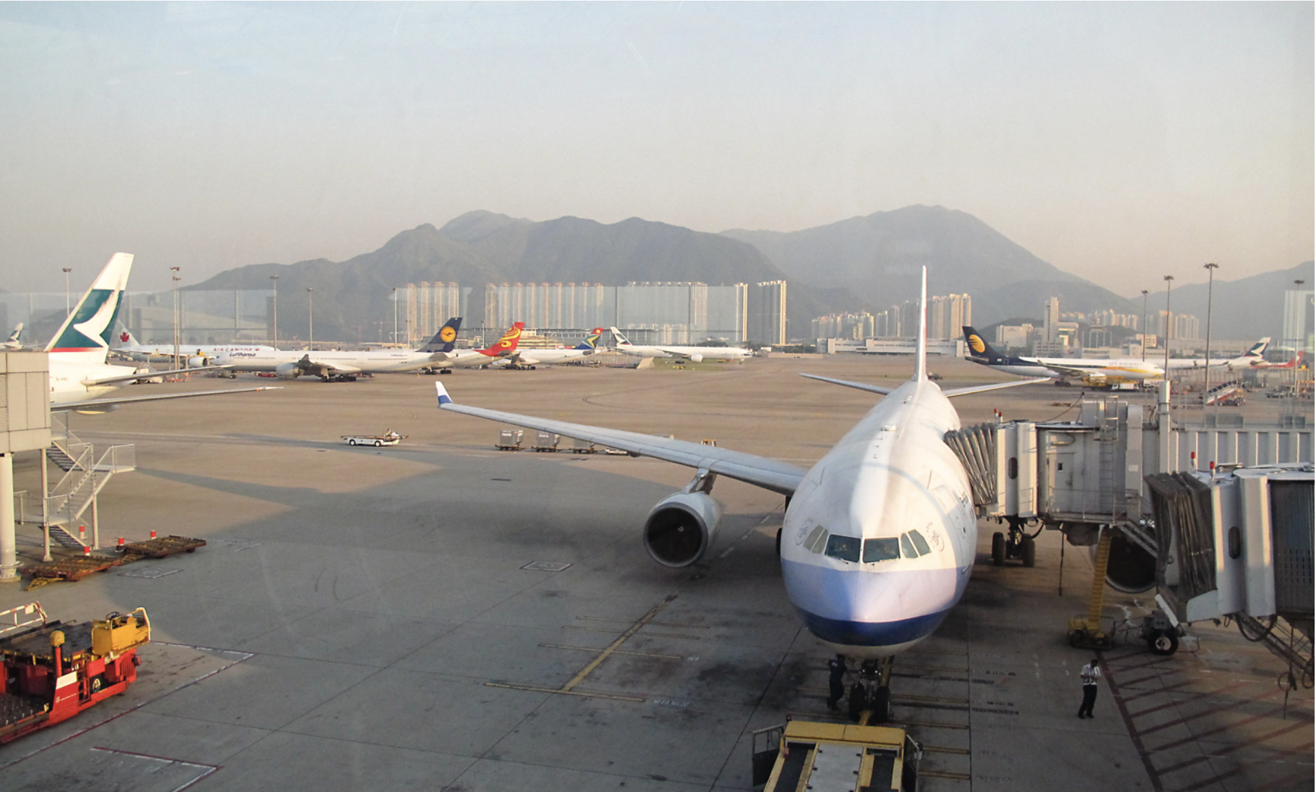 #studietid granskar: SU Airlines - flyger för nästan 1 miljon i veckan -