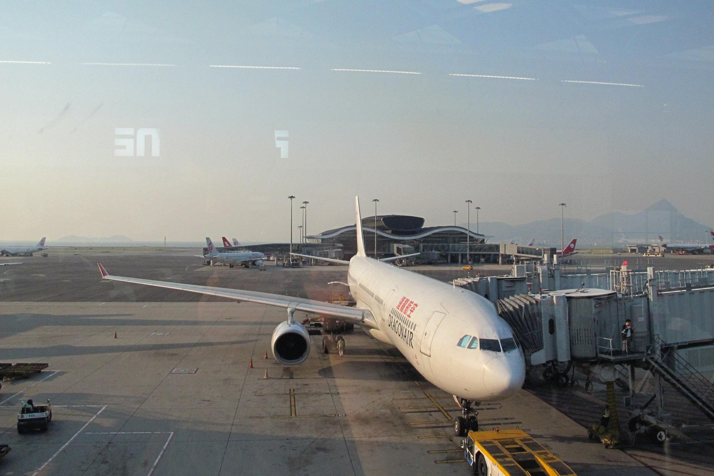 #studietid granskar - SU Airlines - flyger för nästan 1 miljon i veckan