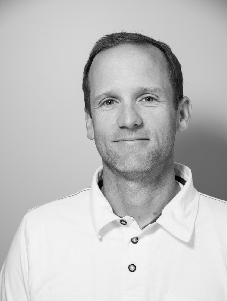Matthew Larson - Director of Ops