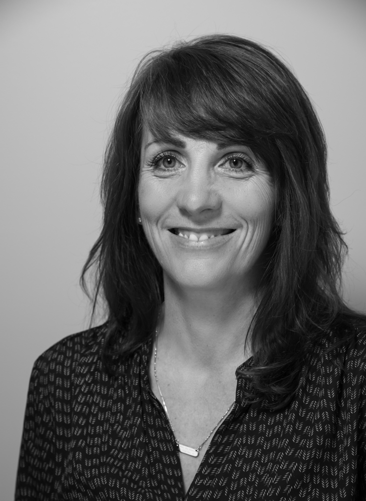 Sue Russell - Accounting Manager