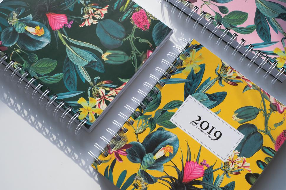 Image by  Eco Friendly Planners