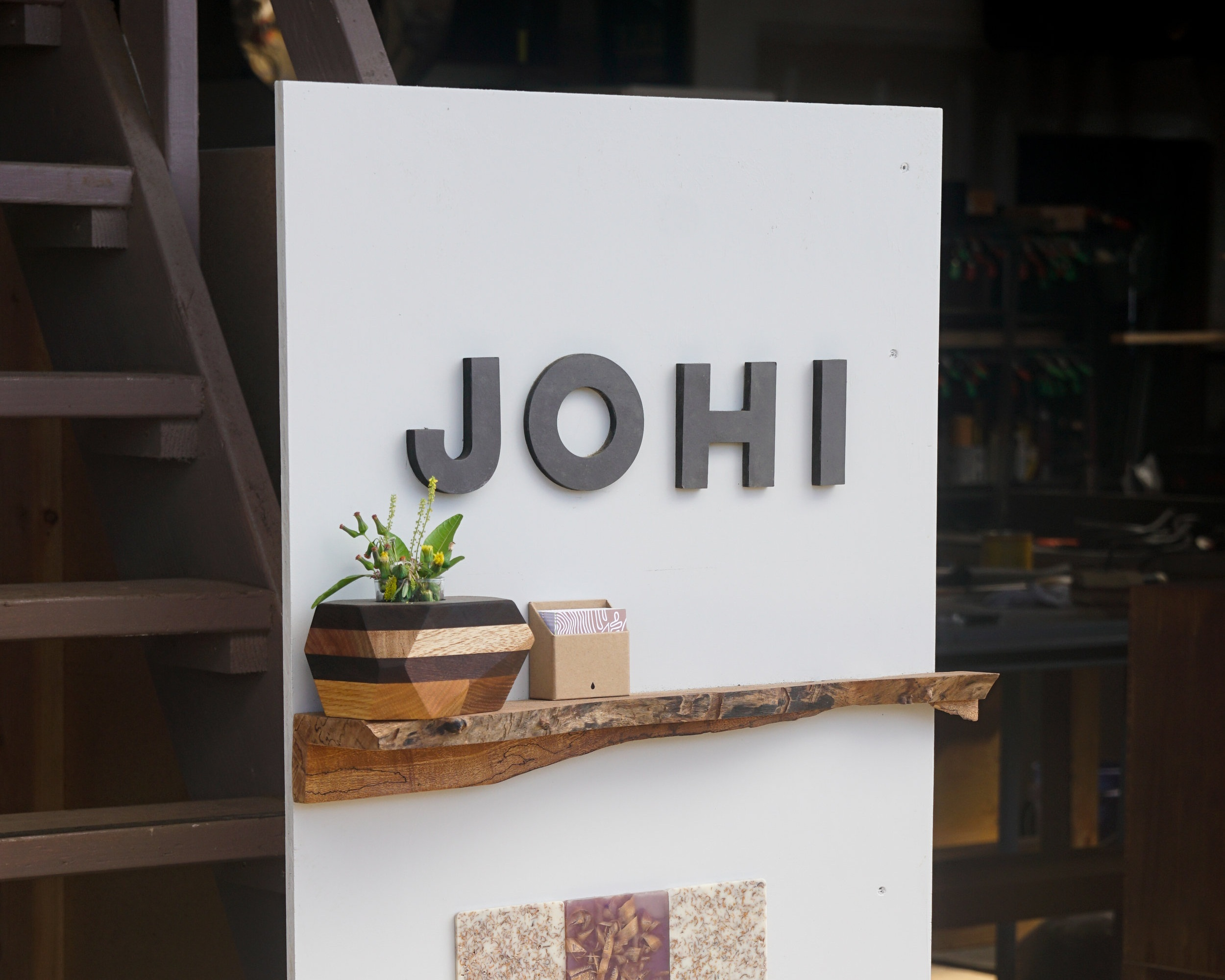 Johi | Shop Unique Products