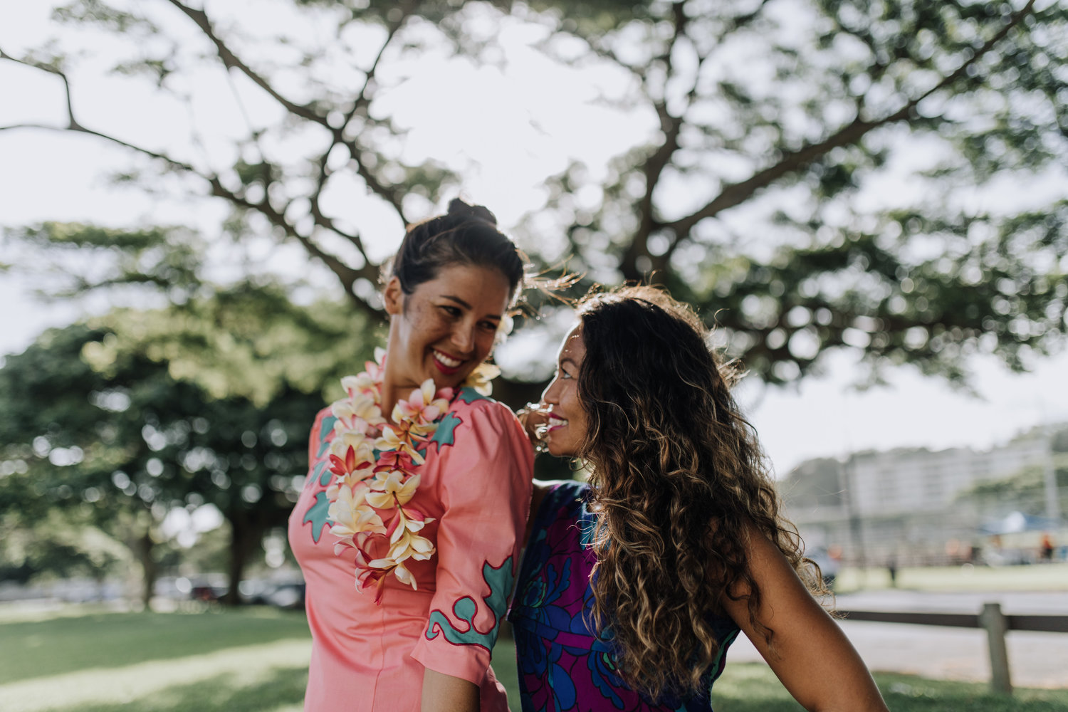 Aloha Missions - Lesley & Tamika, two Maui residents, offer experiences that inspire people to learn and live the values of aloha.