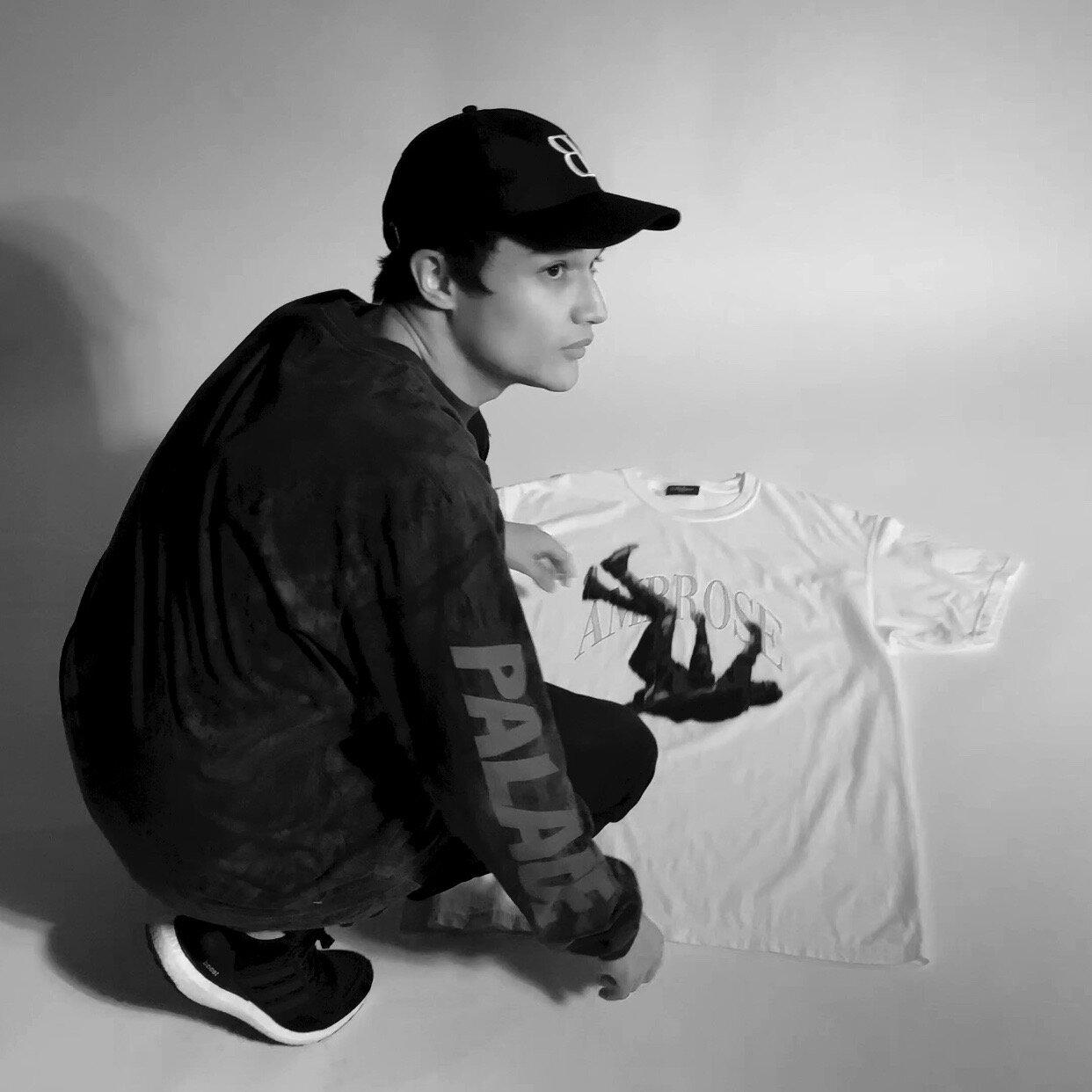 Henry Yenter, shot by @stevensjpeg.