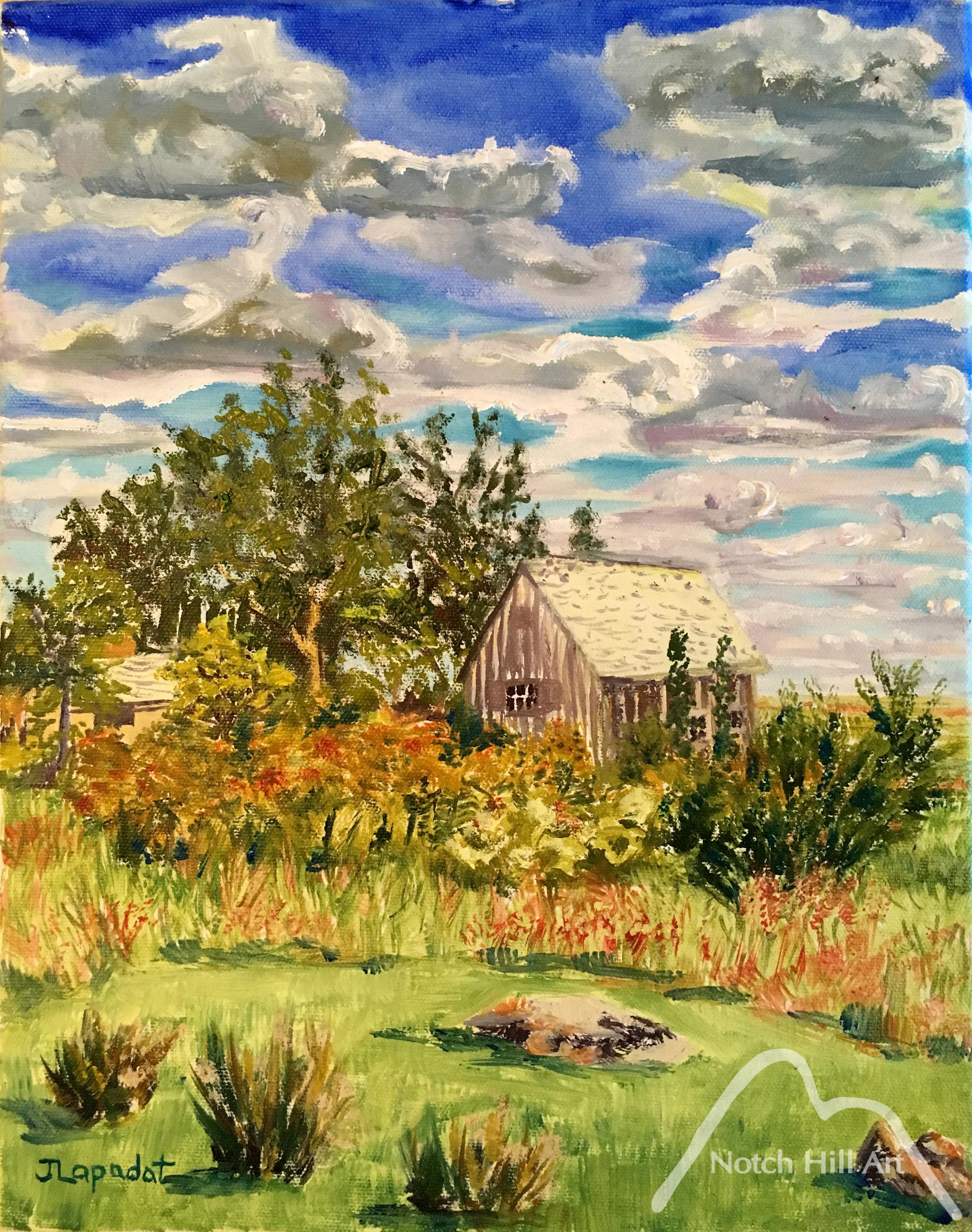 Prairie Heritage Home
