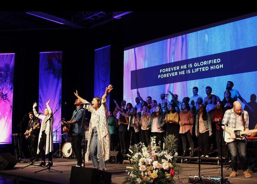 ASCC Easter 2019