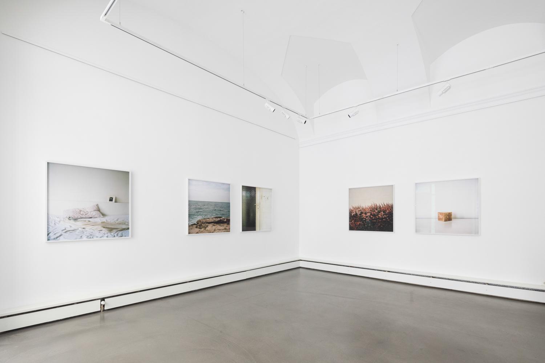 Bildraum 01, Vienna Photo by Eva Kelety
