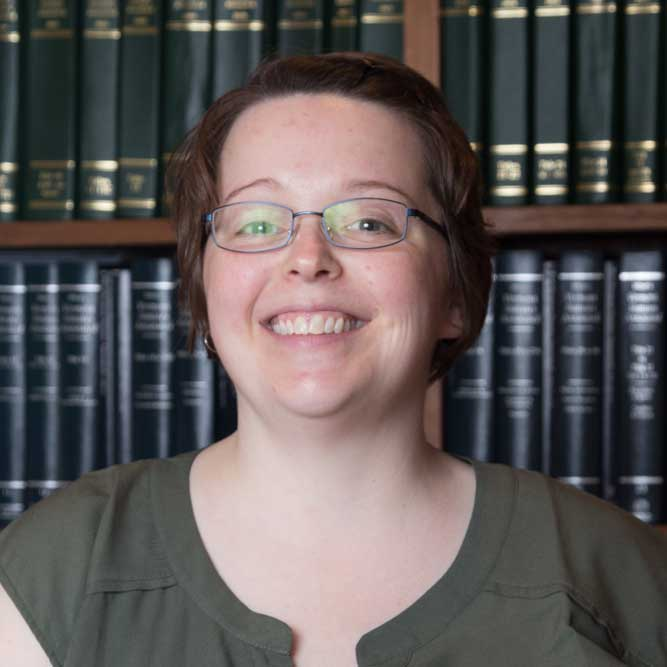Melissa Douse - PARALEGAL