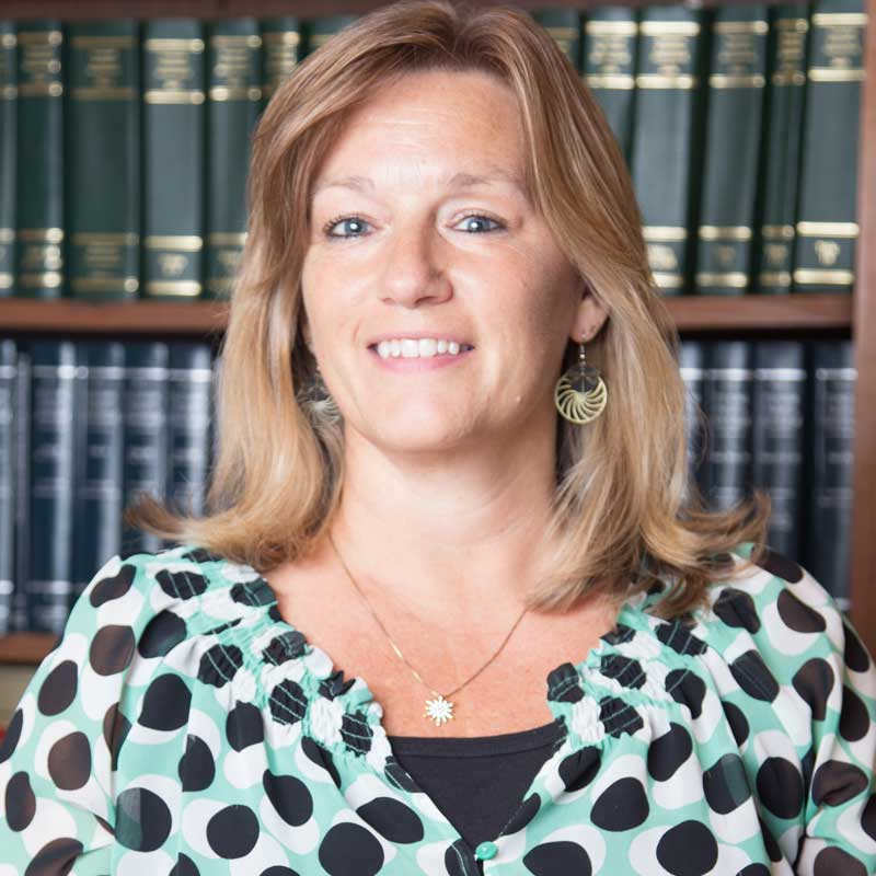 Lonnie Sargent - OFFICE MANAGER/ PARALEGAL
