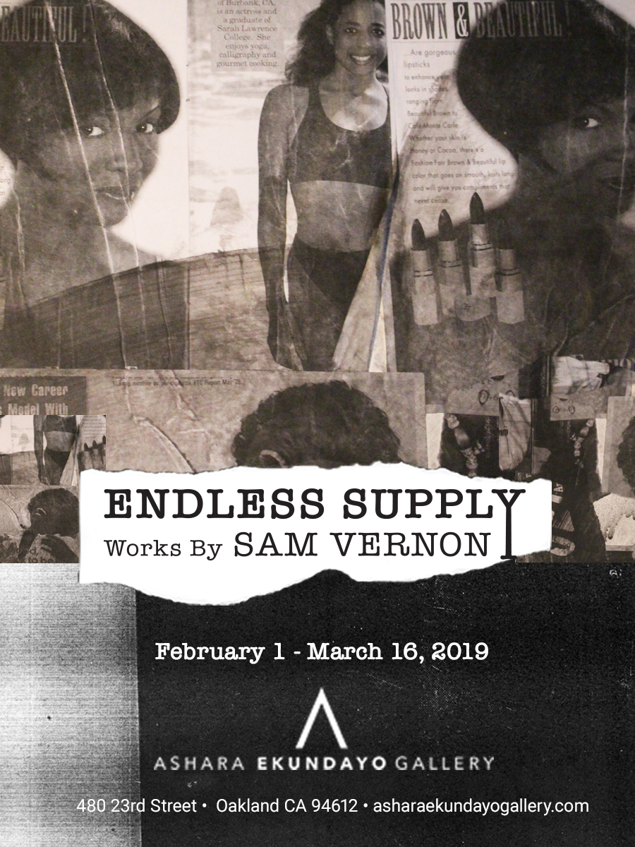 Endless Supply _front