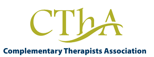 Ctha - complementary therapist association logo.png