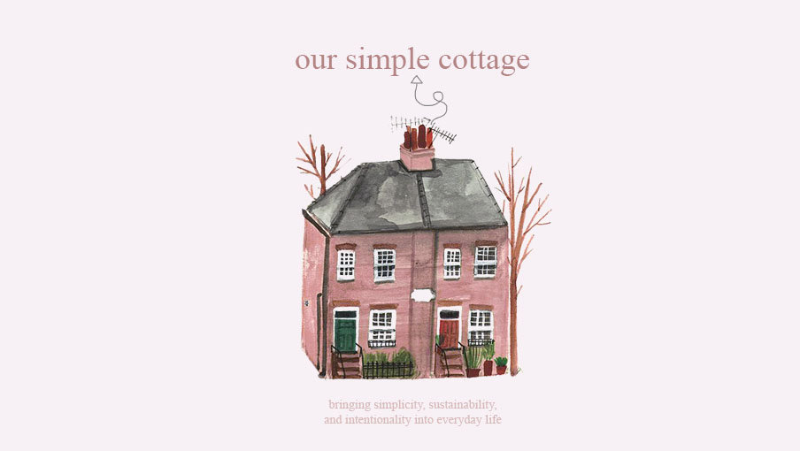 Our Simple Cottage Graphics