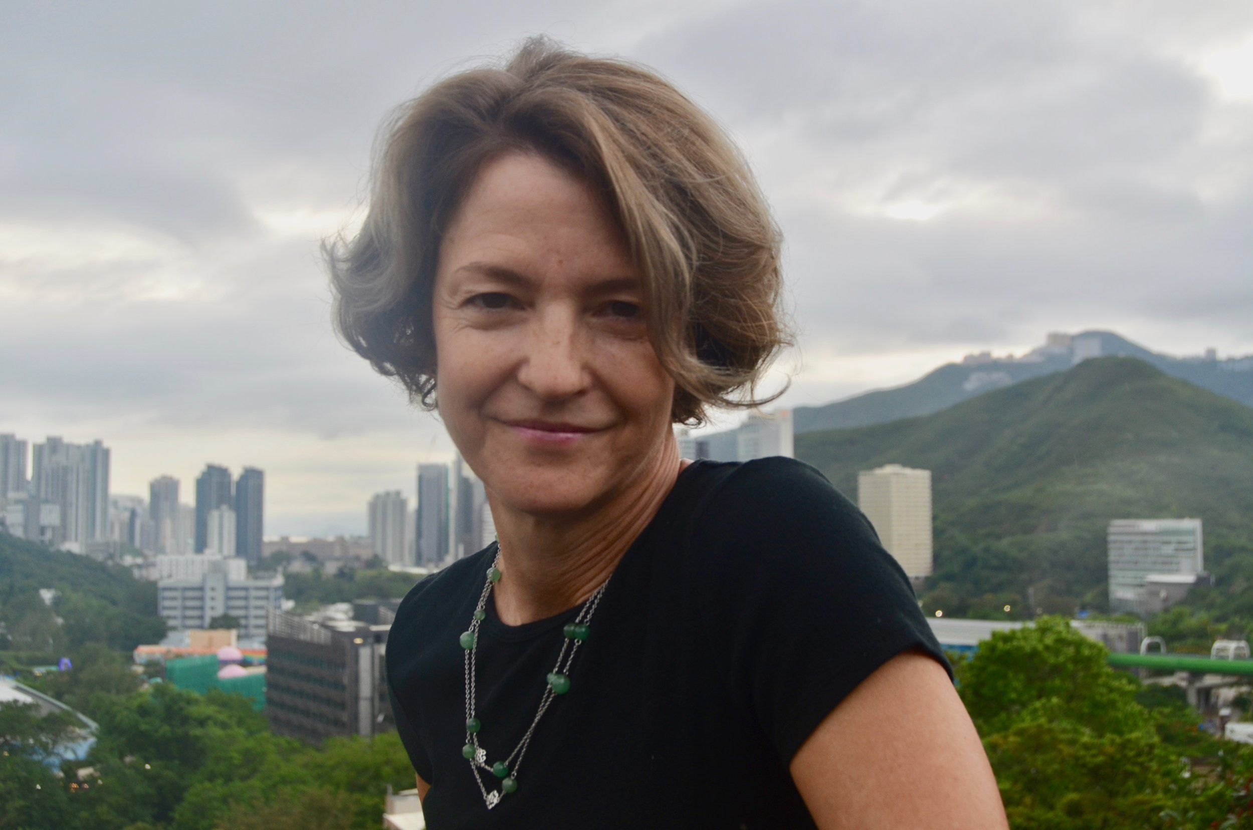 Marcy BIO Sustainable Asia Podcast