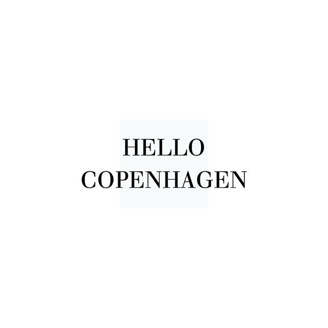 📍 Copenhagen! ⠀⠀⠀ Shout out to your amazing city where we are currently at! We arrived yesterday and already managed to meet and find out about with some cool ethical brands! Hook us up with your conscious designer friends or drop us a line if you're one! Always super happy to get new sustainable creative energy ❤️ ⠀⠀⠀ #travel #copenhagen #summit #fashion #womb #denmark #shoutout