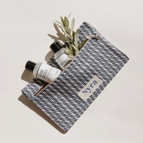NYRA - ETHICALLY CRAFTED ACCESSORIES