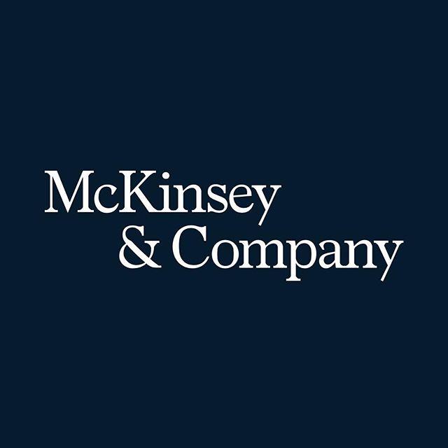 We have a new logo! #branding #brand #brandidentity #logo #mckinsey #consulting @mckinseyco