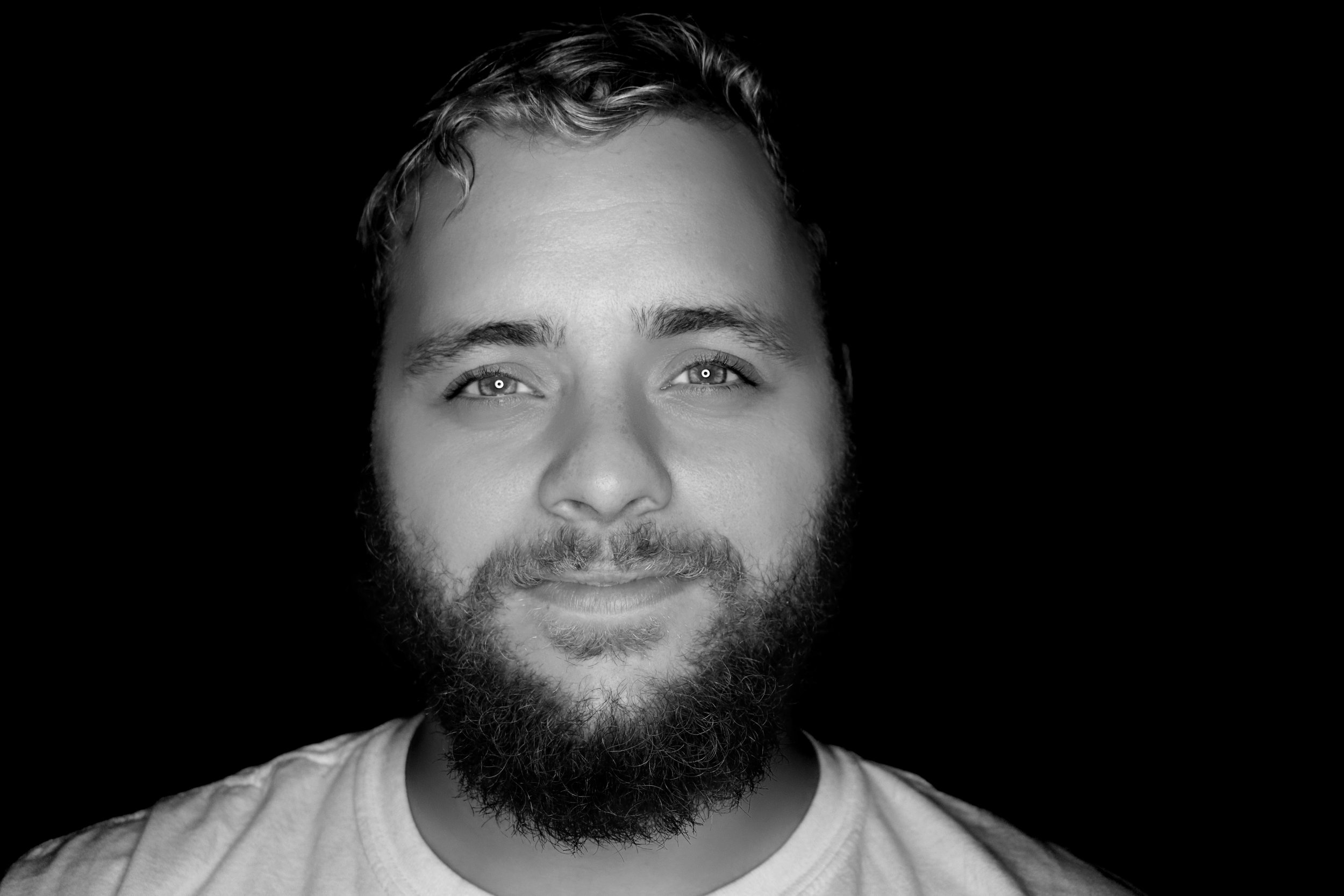 Sam Burris - Electrician & Electrical System Design Student