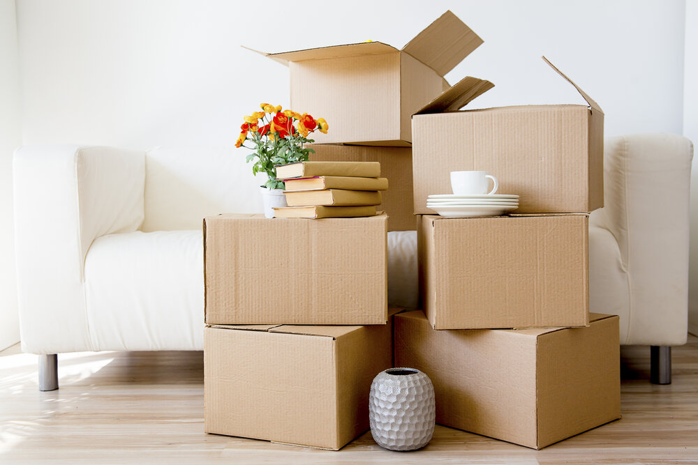 3 Steps To Downsizing